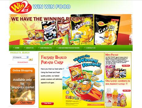 Win Win Food