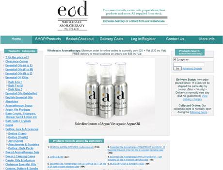 Essential Oils Direct