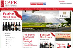 Cape Wine Cellars