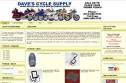 Dave's Cycle Supply