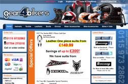 Gear4 Bikers