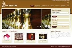 Oudhcom Perfume