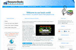 Resource Books Publisher
