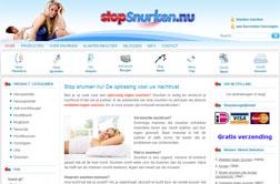 Stop Snurken