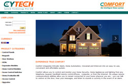 Cytech Technology