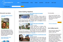 Green Building Press