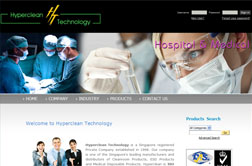 Hyperclean Technology