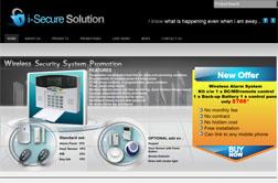 i-Secure Solution