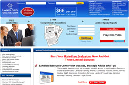 Landlord Online