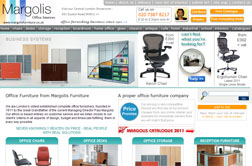 Margolis Office Furniture