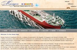 Marigon Nautical Consultants