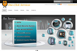 One-Click Services