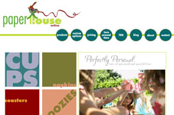 Paper House Online