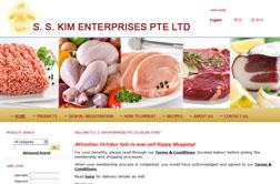 S.S Kim Enterprises