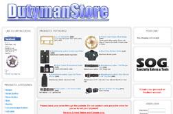 Dutyman Store