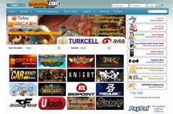 GameSilk