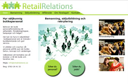 Retail Relations