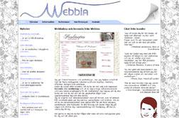 Webbia