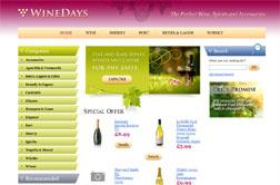 WineDays