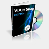 ViArt Shop (Enterprise Edition)