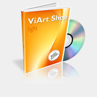 ViArt Shop (Light Edition)
