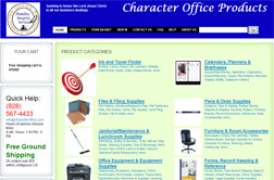Character Office Products