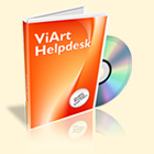 Buy ViArt PHP HelpDesk with CMS